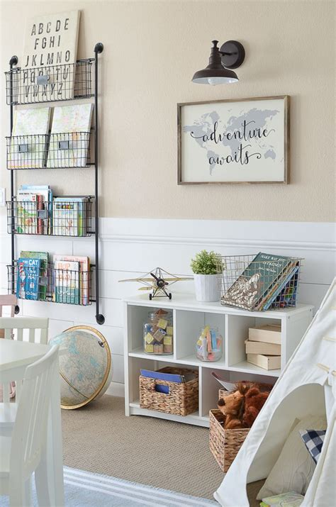 kids wall ideas best 25 playroom wall decor ideas on pinterest playroom