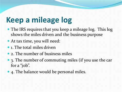 mileage spreadsheet template best of mileage reimbursement