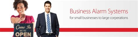 small business corporate business security systems