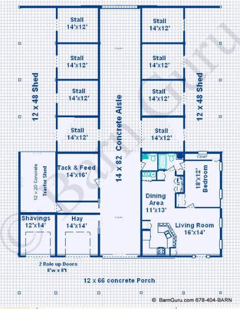 barns with living quarters floor plans information barn plans for mini horses gatekro