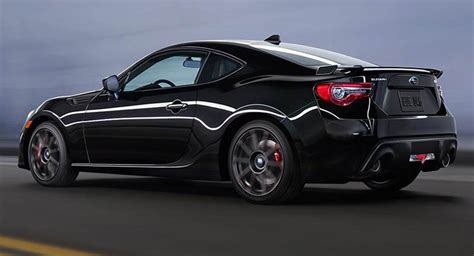Toyota Subaru Brz Subaru S 2017 Brz Facelift In New Photos