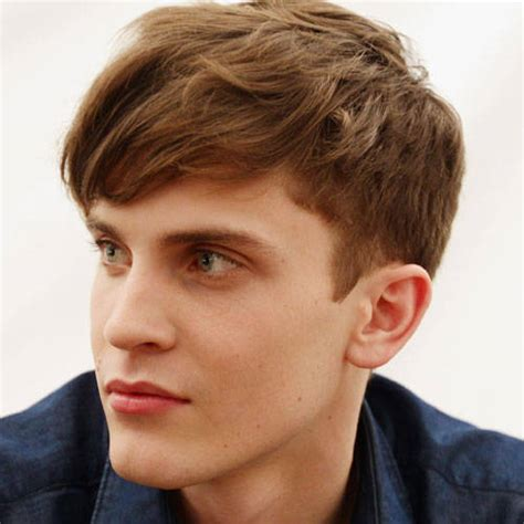 haircuts for traans guys trans hairstyles mens hairstyles with bangs