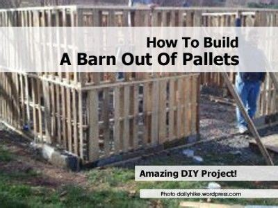 How To Build Skids For A Shed by 25 Best Ideas About Pallet Barn On Pallet