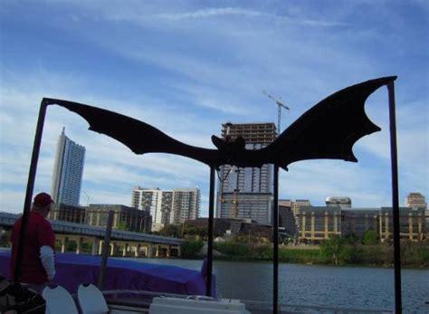 bat boat to cruise lady bird lake in austin tx 03 10 - Bat Boat Austin