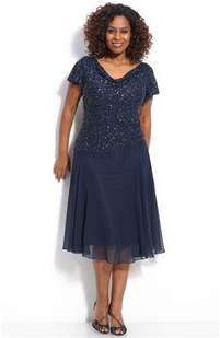 mother of the bride plus size dresses