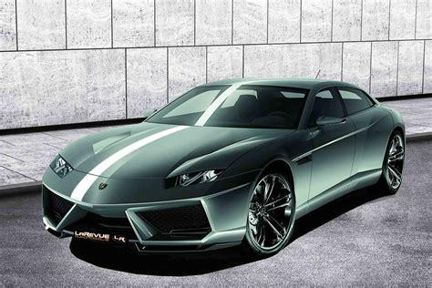 Lamborghini Estoque by Lamborghini Estoque Lamborghini Urracco Prix Lamborghini