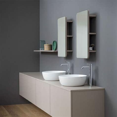 bagni ovvio lavabo bagno da appoggio in ceramica ovvio bacinella nic