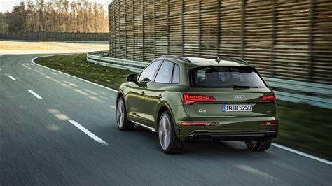 Photo Audi Q5 2021