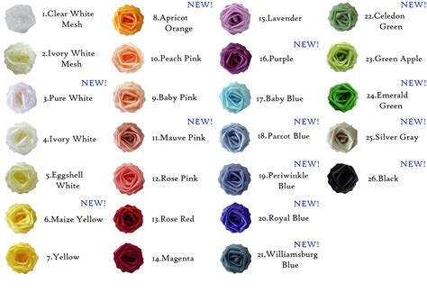 meanings of colors of roses our colors and meanings guide contains helpful hints