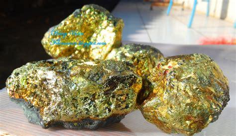 Badar Emas A cukuh nau batu badar emas