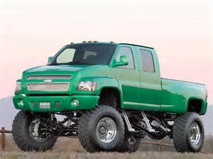2006 chevy kodiak 4500 custom truck truckin magazine