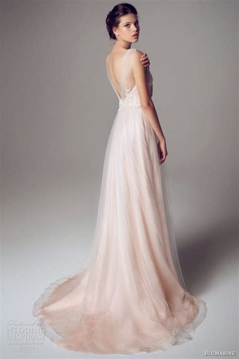 Soft Pink Wedding Gowns by Soft Pink Wedding Dresses Pictures Ideas Guide To Buying