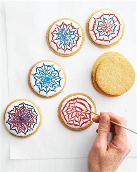 cookie decorating how to throw a cookie decorating desserts firework