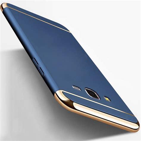 Luxo Samsung J2 caso para samsung galaxy j2 prime luxo real chapeamento de