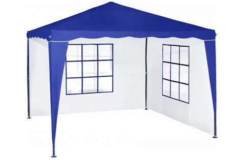 tarrington house pavillon gest 228 nge pavillon everyday blau ersatzteil 3x3 m stangen