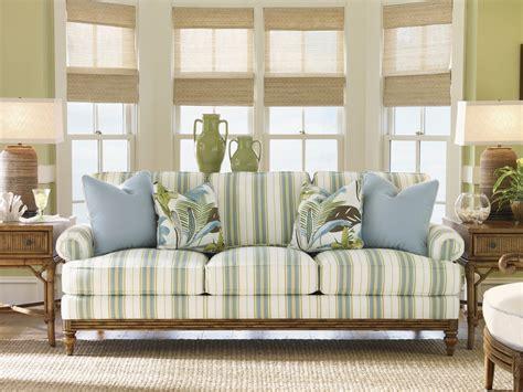 Home Decorating Catalogs tommy bahama upholstery golden isle sofa lexington home