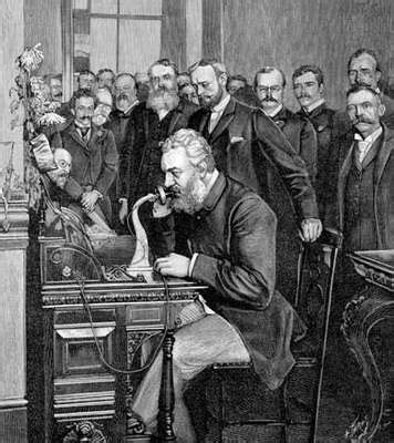 alexander graham bell | biography, inventions, & facts