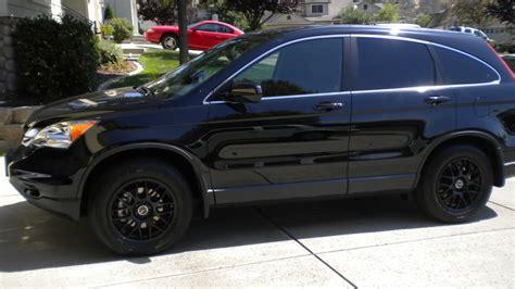 honda crv tire size honda cr v custom wheels drag dr 34 17x et tire size
