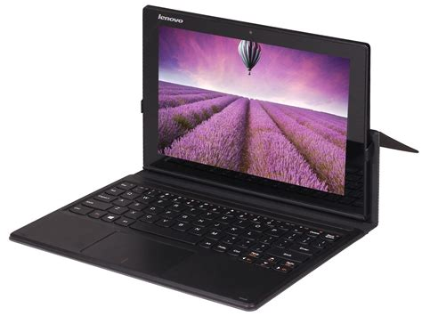 Laptop Lenovo Miix 3 lenovo miix 3 8 e 10 disponibili in europa a 199 e 299 notebook italia