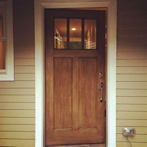 Stain For Fiberglass Exterior Doors 25 Best Ideas About Fiberglass Entry Doors On Exterior Fiberglass Doors Entry