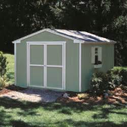 handy home products wood sheds and wood shed kits w free