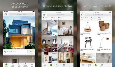 apps for decorating your home