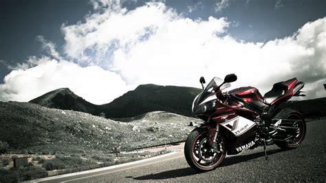 imagenes hd motos fondo de pantalla moto deportiva yzf r1 yamaha hd