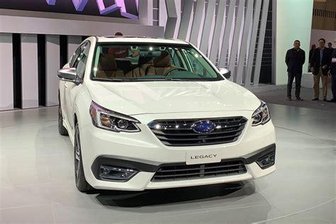 2020 Subaru Legacy Turbo by 2020 Subaru Legacy Look Autotrader