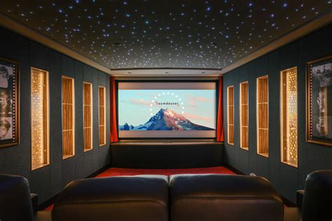home cinema berlin contemporary home theater other