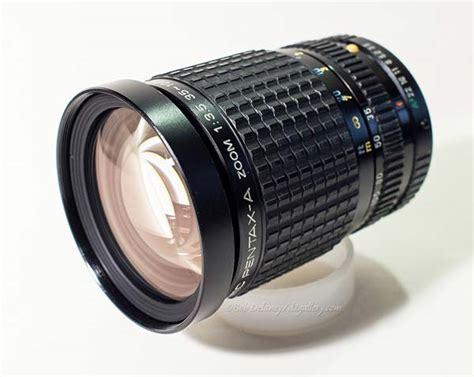 Third Focus Caps Canon the smc pentax a 35 105 mm f 3 5 lens specs mtf charts
