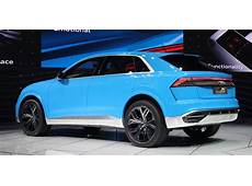 Future Car Volkswagen Phantom 2018