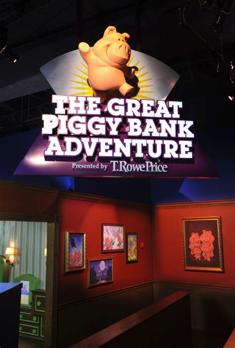 the great piggy bank adventure the great piggy bank adventure olp travel news views