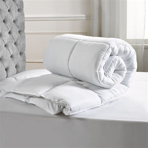 Duvet Pillows 5 Star Luxury Super Soft 10 5 Tog Duvet Duvets Amp Pillows