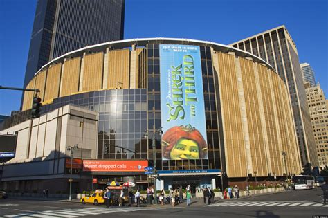 madison square garden madison square garden limited to 15 year permit in
