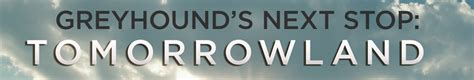 Sweepstakes Promotion - greyhound announces next stop tomorrowland sweepstakes and promotion