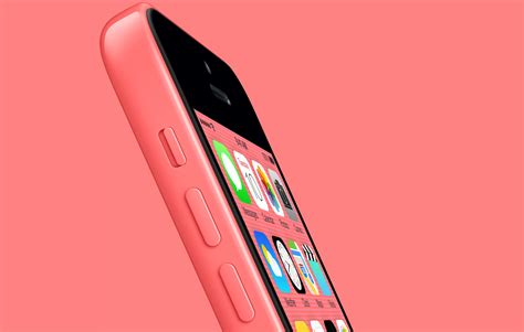 pink wallpaper iphone 5c apple 8gb iphone 5c is for mid tier markets where lte is