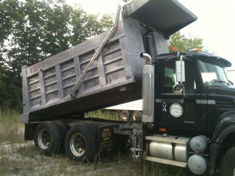 dump truck beds dump truck beds
