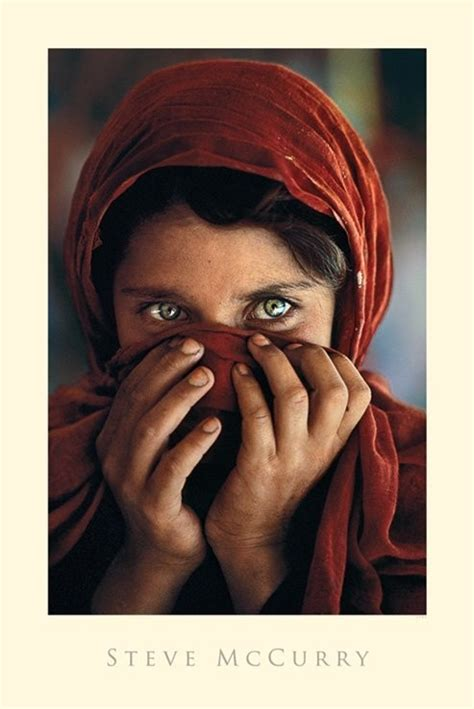 libro steve mccurry afghanistan fo poster quadro afghan steve mccurry su europosters it