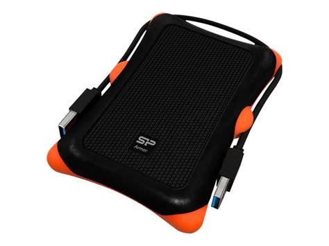 Silicon Power Rugged by Buy Silicon Power 1tb Rugged Armor A30 Shockproof Usb 3 0 2 5 Quot At Connection