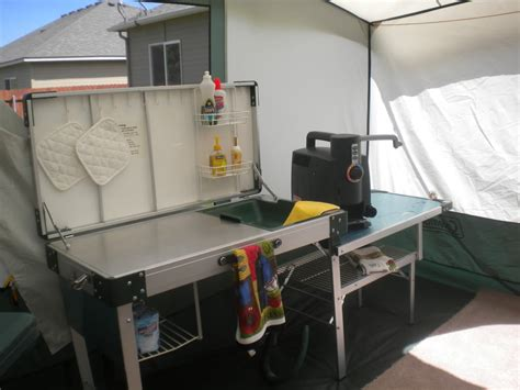 portable cing kitchen with sink coleman cing kitchen with sink coleman cing kitchen with