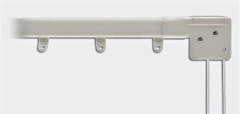 different kinds of curtain rods discount double traverse curtain rods traverse curtain