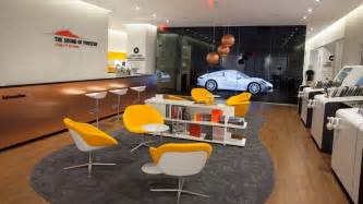 Porsche Nyc Store Porsche Pop Up Store In New York Autohaus De