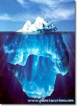 preguntas filosoficas curiosas los impresionantes icebergs de nuestro planeta planeta