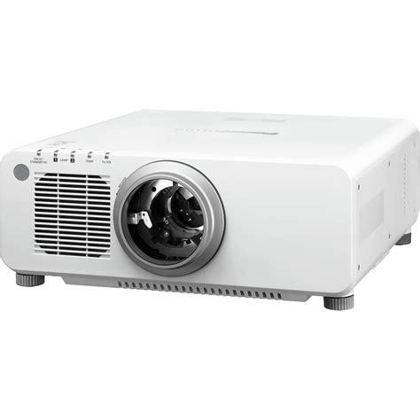 Proyektor Wuxga panasonic pt dz870ulw wuxga 1 chip dlp projector pt dz870ulw b h