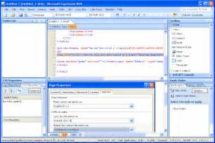 format html expression web international sites with microsoft expression web
