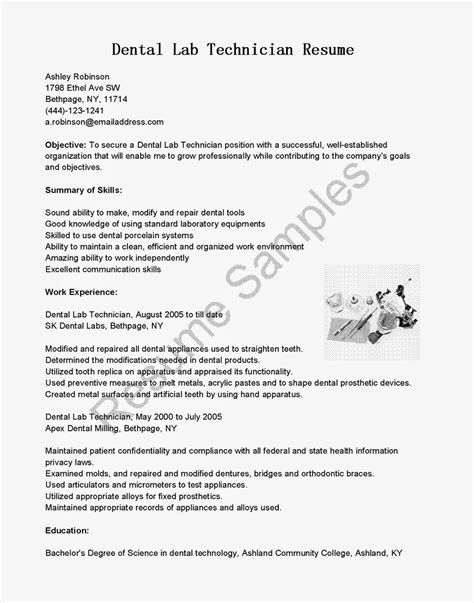 Technician Resume Format by Sterile Processing Tech Resume Resume Ideas