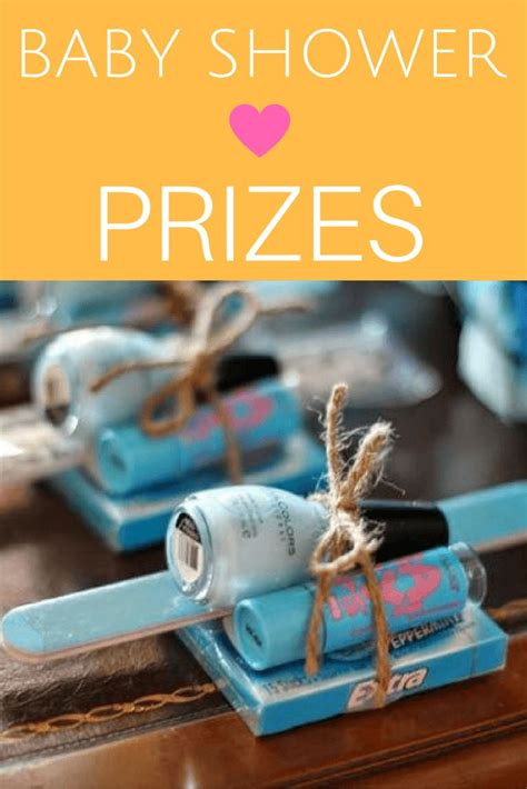 best 25 baby shower prizes ideas on baby