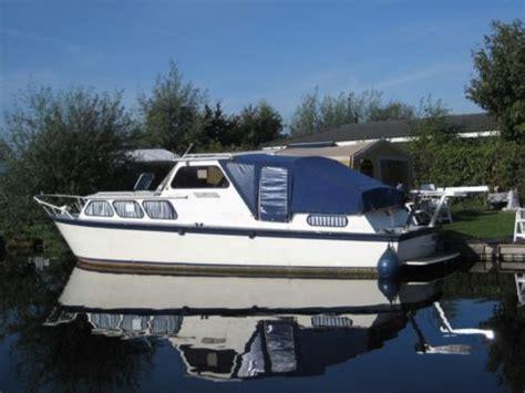 motorboot 10 meter te koop moterboot 10 5 meter opknapper advertentie 389471