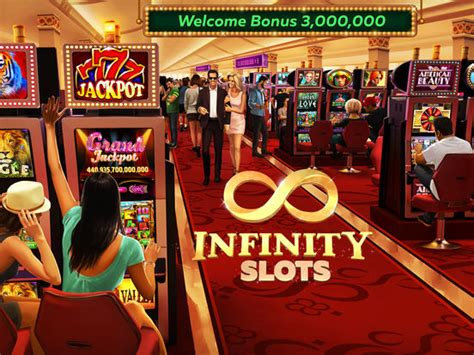 infinity slots vegas casino mixrank - Can You Win Real Money On Infinity Slots