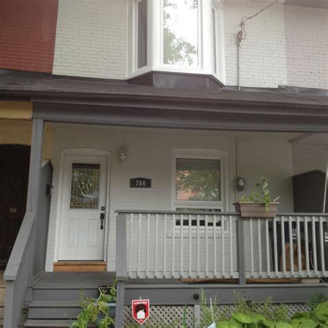 exterior painted  benjamin moores gray owl exterior